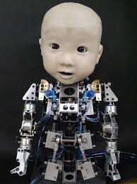 infant robotic